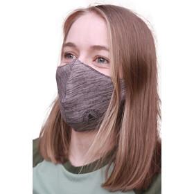 Zimtstern Guardz Face Mask, lavender melange